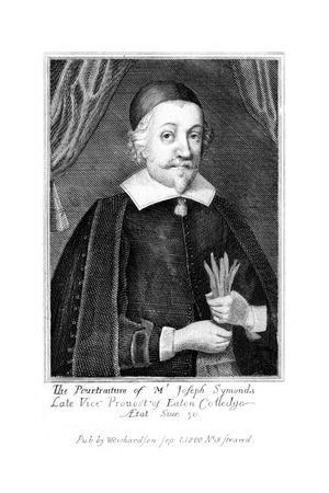 Joseph Symonds