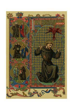 Francis Assisi, Butler