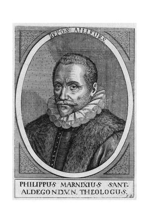 Philip Van Marnix
