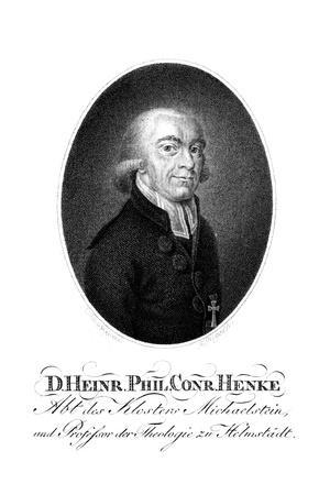 Heinrich Henke