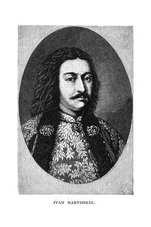 Ivan Naryshkin