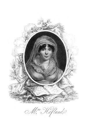 Barbara Hofland