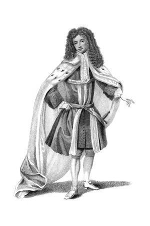 John Baron Jeffreys