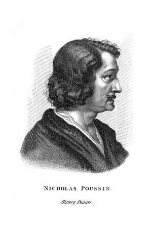 Poussin Profile