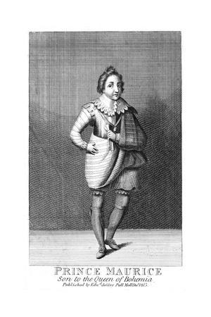 Prince Maurice