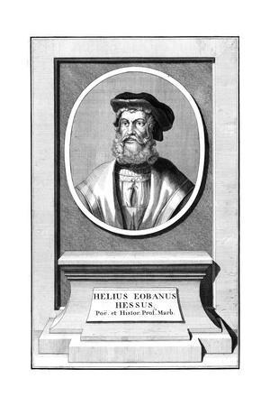 Helius Eobanus Hessus 3