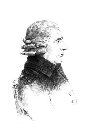 Sir Giles Rooke