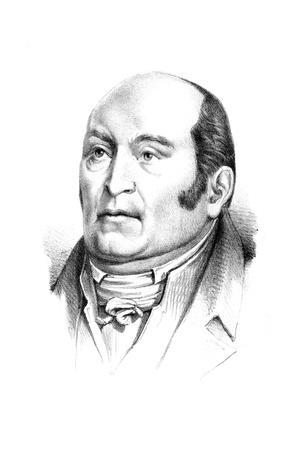 Robert Hall, Churchman