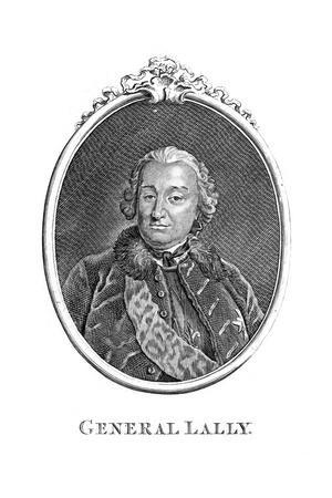 Thomas Comte Lally