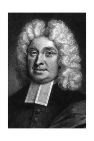 John Nesbitt, Churchman