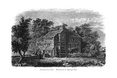 George Fox's Home