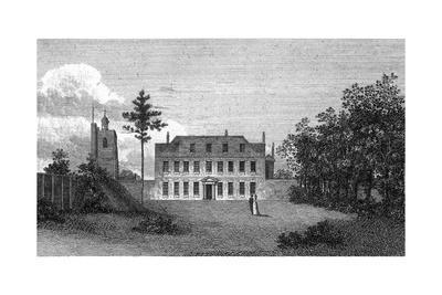 General Skippon's Home