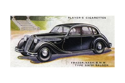 Frazer-Nash Saloon