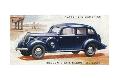 Hudson Eight