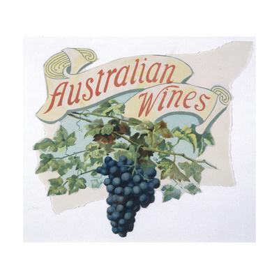 Australian Grapes