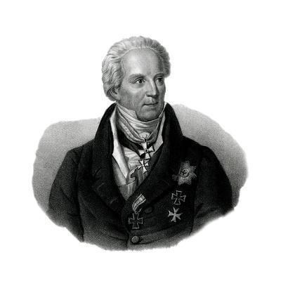 Von Hardenberg, 1750-1822