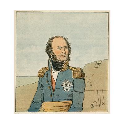 Guillaume Brune, Lascasas