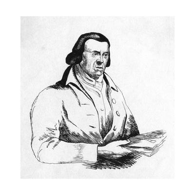 Joseph Clover
