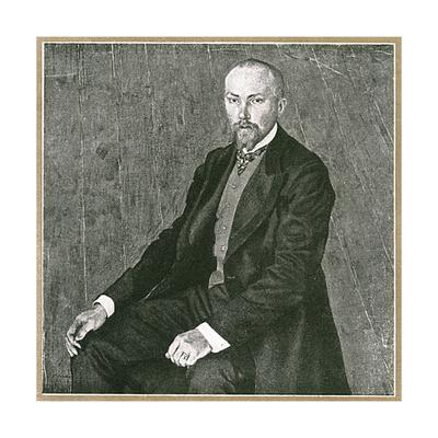 Nikolay Roerich, Golovine
