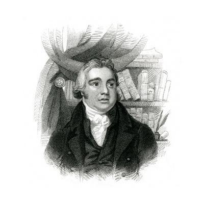 Coleridge with Books