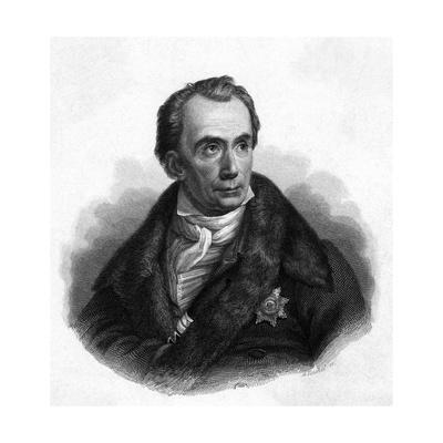 Heinrich Theodor Schon