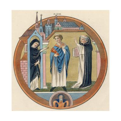 Monastical Habits