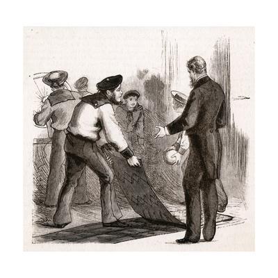 Dickens Behind Scenes