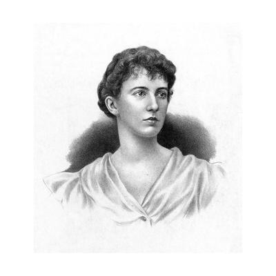 Hilda Lady Southampton