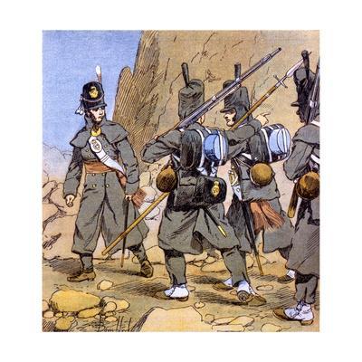 1st Regiment of Foot Guards