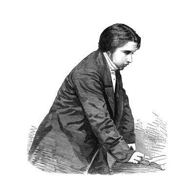 Spurgeon Age 23