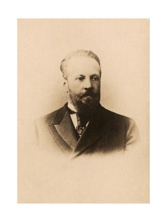 Sg Witte, Felix Potin
