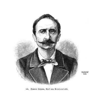 Jan Count Krukowiecki
