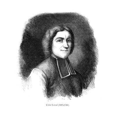 Jean Lebeuf