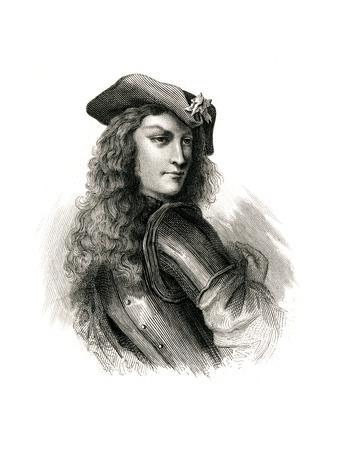Jean Cavalier,, Anon Eng