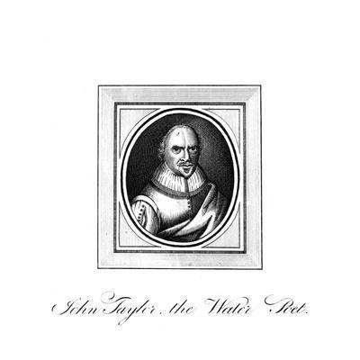 John Taylor, Poet