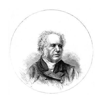 Thos. Leverton Donaldson