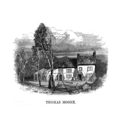 Thomas Moore Home