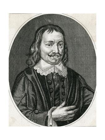 Isaac Dorislaus