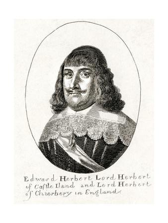 Herbert of Cherbury