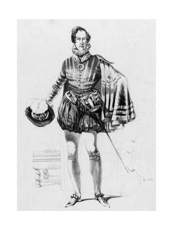 6th Duke of Devonshire
