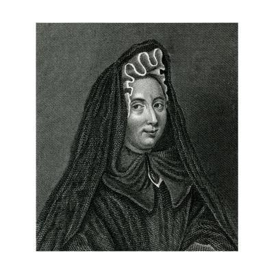 J M de La Motte Guyon