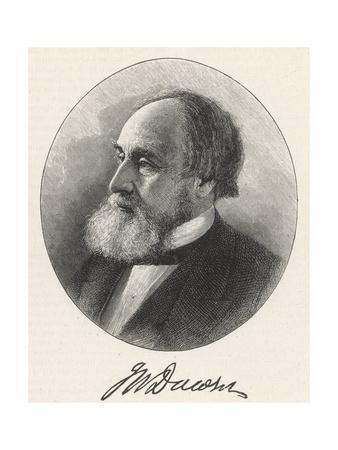 Sir John William Dawson