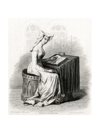 Christine de Pisan, Mono