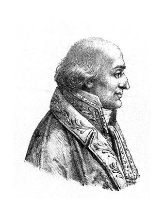 Joseph Comte Simeon