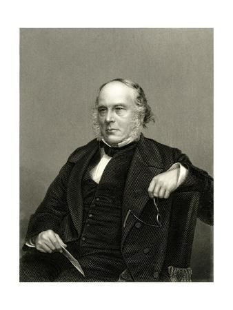 Sir Rowland Hill, Anon En