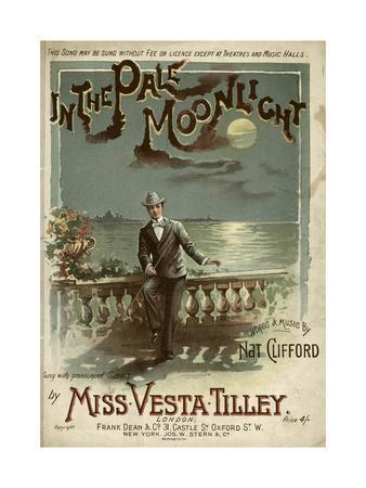 Vesta Tilley, Moonlight
