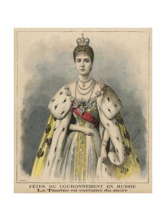 Alexandra Coronation