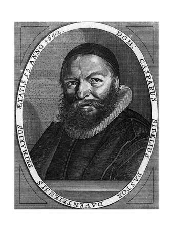 Caspar Sibellus
