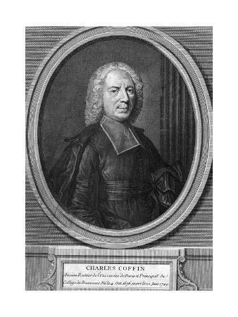 Charles Coffin