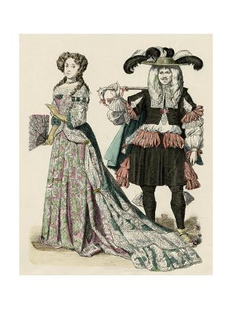 Aristocrats 1670